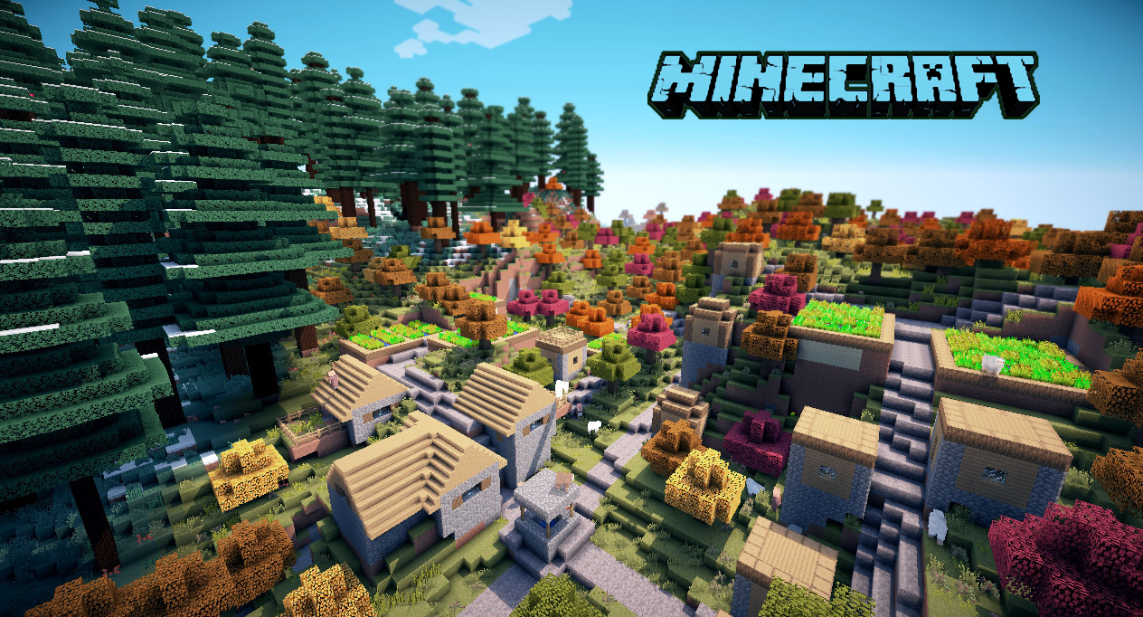 3 Reasons Why Minecraft Is The Future Of Computer Science