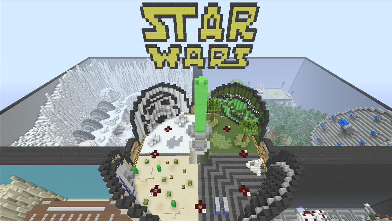 Reasons Why Minecraft Is The Future Of Computer Science Education - Minecraft star wars spiele kostenlos